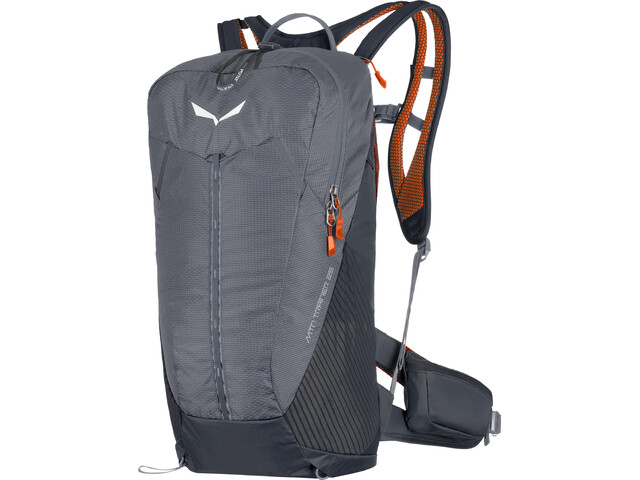 SALEWA MTN Trainer 25 Sac à dos, grisaille/ombre blue